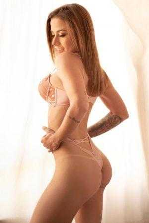 Paty élite escort for your party