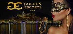 ESCORTS IBIZA GOLDEN