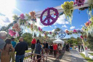 Fiesta de la primavera con escorts en Ibiza